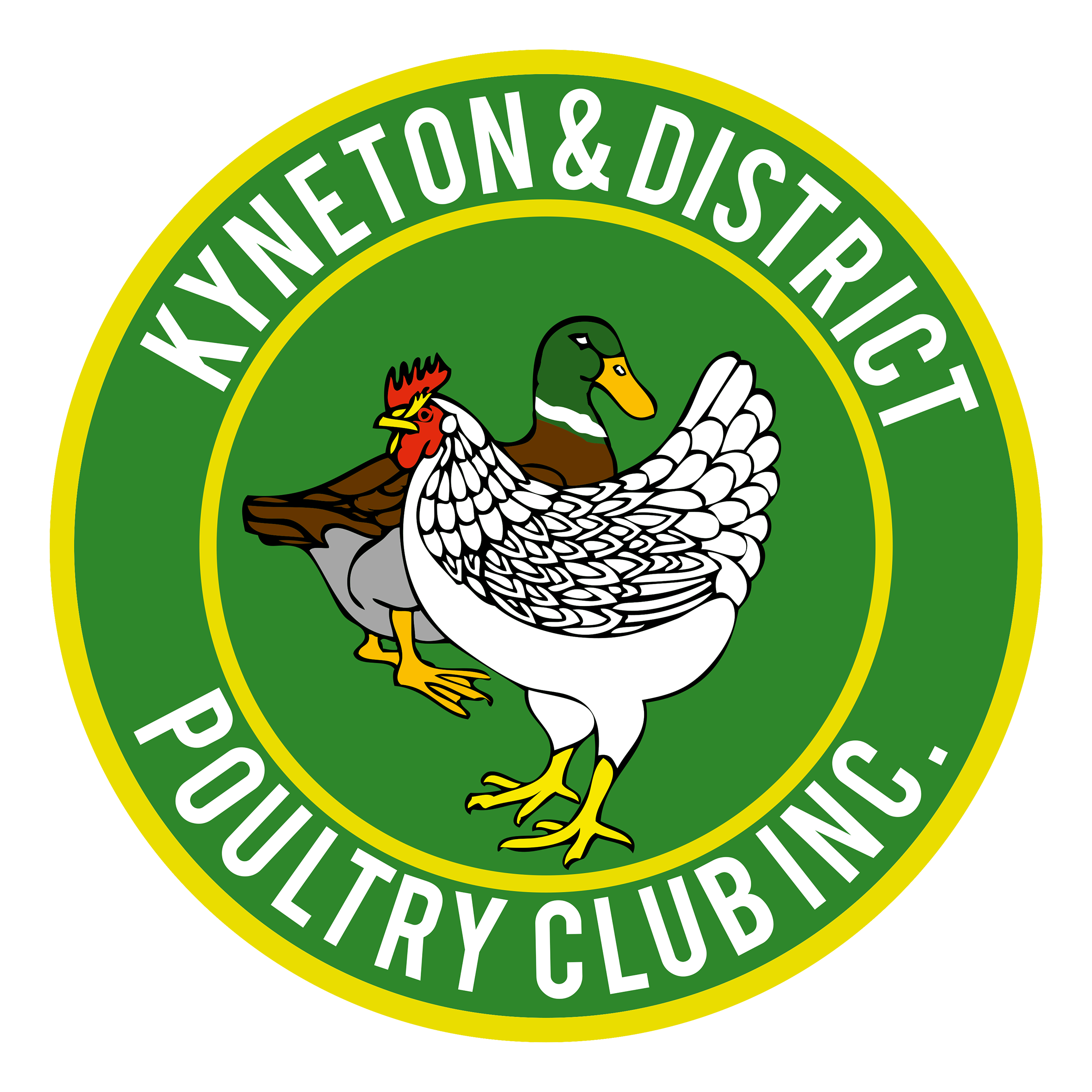 Kyneton & District Poultry Club Inc.